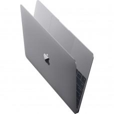 "Ноутбук Apple A1534 MacBook 12"" Retina Core m5 DC 1.2GHz/8GB/512Gb SSD/Intel HD 515 Space Gray MLH82"