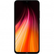 Смартфон Xiaomi Redmi Note 8 4/64GB (Black) Global
