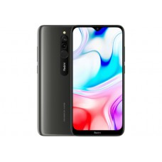 Смартфон Xiaomi Redmi 8 3/32GB Black EU