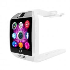 Смарт часы UWatch Smart Watch Q18 White