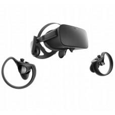 Очки виртуальной реальности Oculus Oculus Rift + Touch (301-00095-01)