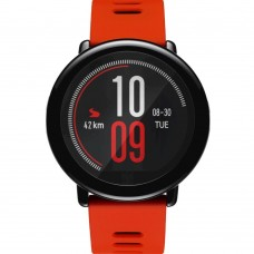 Смарт-годинник Amazfit Pace Sport SmartWatch Red (AF-PCE-RED-001)