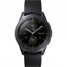 Смарт-годинник Samsung Galaxy Watch 42mm LTE Midnight Black (SM-R810NZKA)