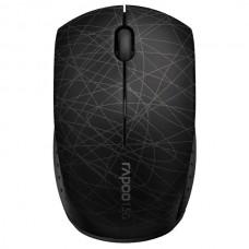 Rapoo Wireless Optical Mini Mouse 3300p Black