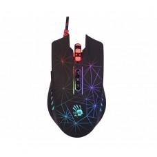 Игровая мышь A4tech Bloody P81 Black