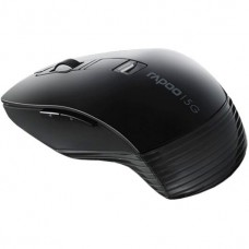 Rapoo Wireless Laser Mouse 3710p Black