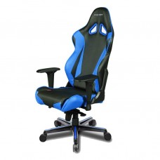 Ігрове крісло DXRacer Racing OH/RV001/NB Black/Blue