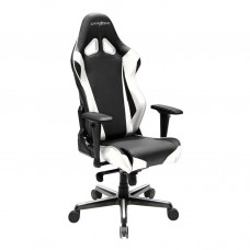 Игровое кресло DXRacer Racing OH/RV001/NW Black/White