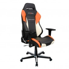 Ігрове крісло DXRacer Drifting OH/DM61/NWO Black/White/Orange