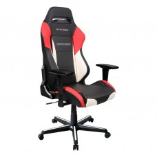 Игровое кресло DXRacer Drifting OH/DM61/NWR Black/White/Red