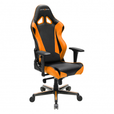 Ігрове крісло DXRacer Racing OH/RV001/NO Black/Orange