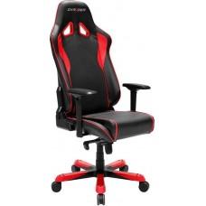 Игровое кресло DXRacer Sentinel OH/SJ08/NR Black/Red