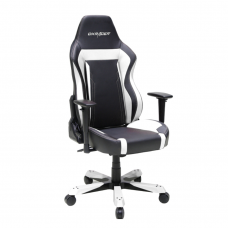 Ігрове крісло DXRacer Wide OH/WZ06/NW Black/White