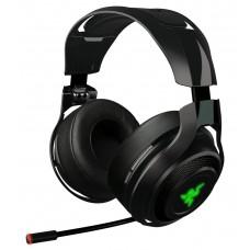 Ігрові навушники Razer Man O'War
