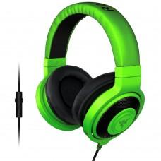 Ігрові навушники Razer Kraken Pro Green New