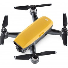 Квадрокоптер DJI Spark Sunrise Yellow