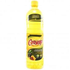 Стожар Олія соняшниково-оливковий мікс, 0,85 л