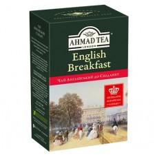 Ahmad Tea Английский к завтраку, 100г