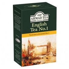 Ahmad Tea Английский №1, 100г