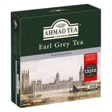Ahmad Tea Граф Грей в пак, 100х2г