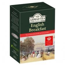 Ahmad Tea Английский к завтраку, 200г