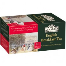 Ahmad Tea Английский к завтраку в пак, 40х2г
