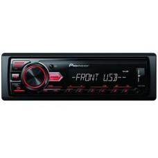 Автомагнитола CD/MP3 PIONEER MVH-09UB