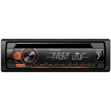 Автомагнитола CD/MP3 PIONEER DEH-S110UBA