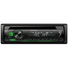 Автомагнитола CD/MP3 PIONEER DEH-S121UBG