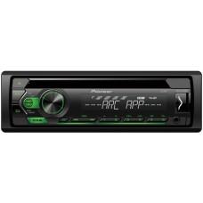 Автомагнитола CD/MP3 PIONEER DEH-S120UBG