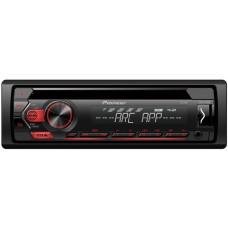 Автомагнитола CD/MP3 PIONEER DEH-S121UB