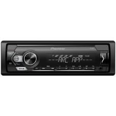 Автомагнитола CD/MP3 PIONEER MVH-S120UBW
