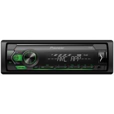 Автомагнитола CD/MP3 PIONEER MVH-S120UBG