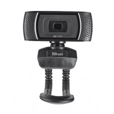 Комп.камера TRUST Trino HD video webcam