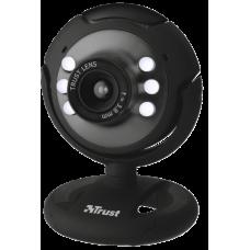 Комп.камера TRUST Spotlight Webcam