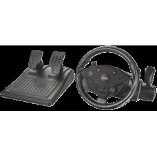 Игровой манипулятор TRUST Руль GXT 288 Racing Wheel