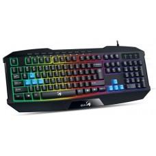 Клавиатура GENIUS Scorpion K215 Черный
