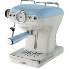 Кофеварки эспрессо ARIETE 1389 BL