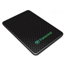 SSD внешний TRANSCEND ESD400K 256GB USB 3.0 MLC (TS256GESD400K)