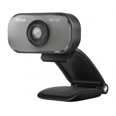 Комп.камера TRUST Viveo HD 720P webcam