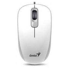 Миша Genius DX-110 USB White (31010116102)
