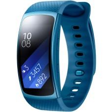Фитнес устройства SAMSUNG Gear Fit 2 (SM-R3600ZBASEK) Blue