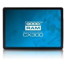 SSD внутренние GOODRAM CX300 120GB SATAIII TLC (SSDPR-CX300-120)
