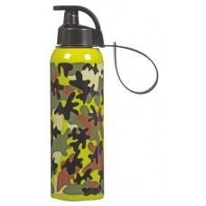 Бутылка HEREVIN CAMOUFLAGE 0.75 л для спорта (161405-060)