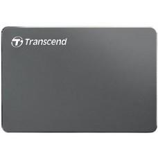 "Внешний жесткий диск TRANSCEND 2TB TS2TSJ25C3N USB 3.0 StoreJet 25C3 2.5"""