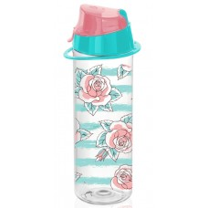 Бутылка HEREVIN BLUE ROSE 0.75 л для спорта (161506-008)