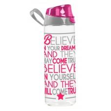 Бутылка HEREVIN BELIEVE 0.75 л для спорта (161506-011)