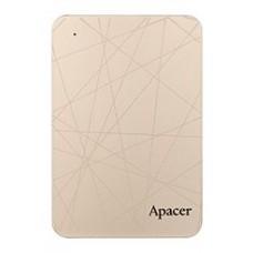 ssd внешний APACER ASMini 120GB USB 3.1 (AP120GASMINI-1)
