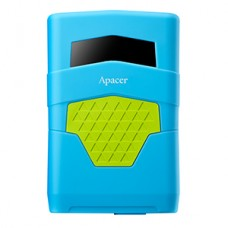 Внешний жесткий диск APACER AC531 1TB USB 3.1 Синий