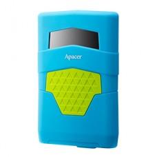 Внешний жесткий диск APACER AC531 2TB USB 3.1 Синий